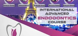 International Advanced Enddontice Corurse