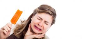 الأسنان الحسّاسة Sensitive Teeth